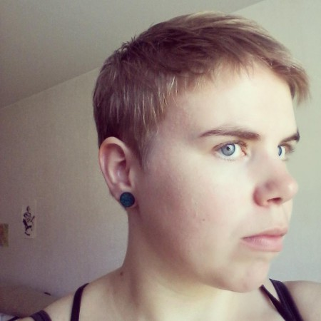Uuudet hiukset